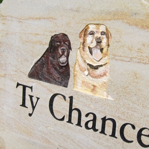 Ty-and-Chance-stone-pet-memorial